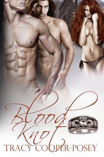 Blood Knot by Tracy Cooper-Posey | reading, books