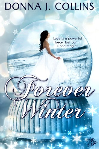 Forever Winter by Donna J. Collins | reading, books