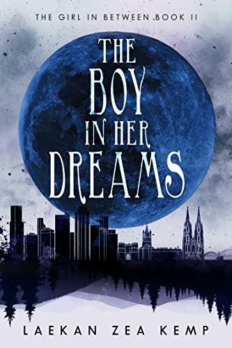 The Boy in Her Dreams by Laeken Zea Kemp | reading, books