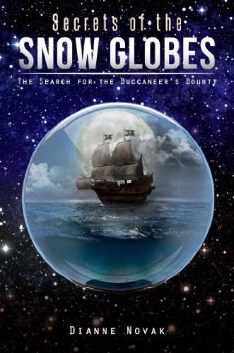 Secrets of the Snow Globes by Dianne Novak | reading, books