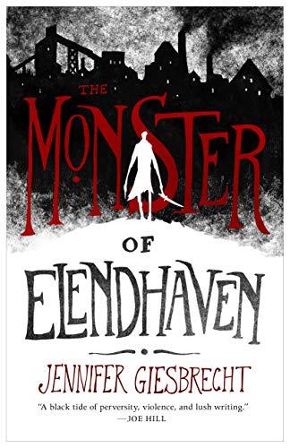 The Monster of Elendhven by Jennifer Giesbrecht
