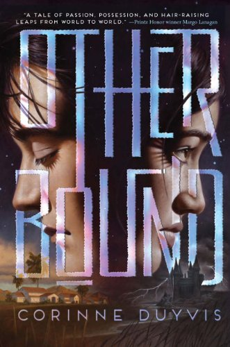 Book Cover - Otherbound by Corrine Duyvis