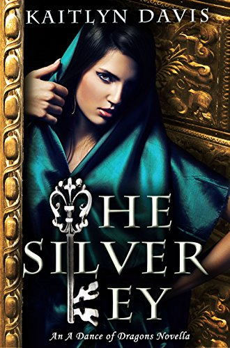 The Silver Key by Kaitlyn Davis   books, reading, book covers
