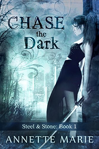 Chase the Dark by Annette Marie | books, reading, book covers