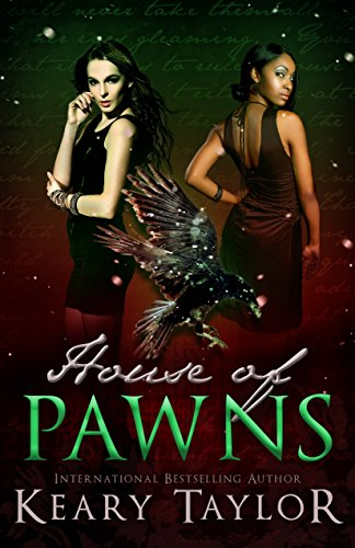 House of Pawns by Keary Taylor   books, reading, book covers