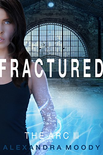 Fractured by Alexandra Moody