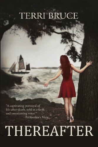 Thereafter by Terri Bruce