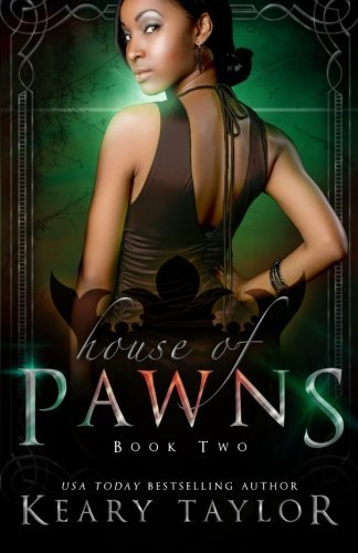 House of Pawns by Keary Taylor | reading, books