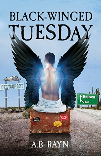 Black-Winged Tuesday by A.B. Rayn | reading, books
