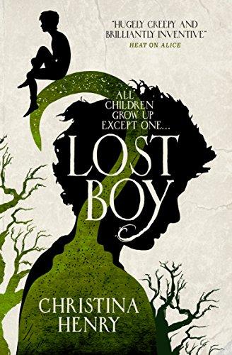 Lost Boy by Christina Henry