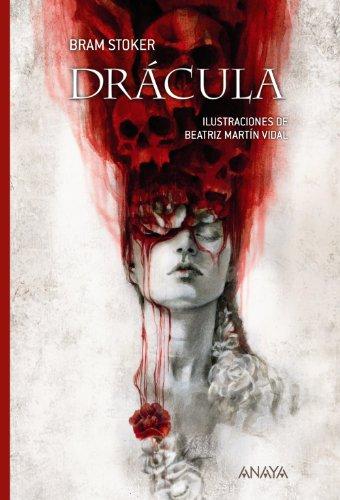 Dracula (Spanish) by Bram Stoker | reading, books