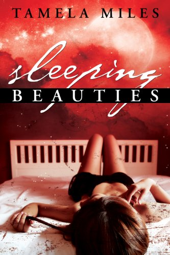 Sleeping Beauties by Tamela Miles | books, reading, book covers