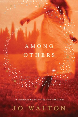 Book Cover - Among Others by Jo Walton