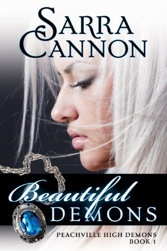 Beautiful Demons by Sarra Cannon | books, reading, book covers