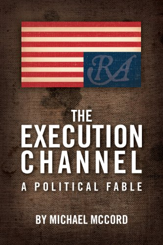 The Execution Channel by Michael McCord | books, reading, book covers