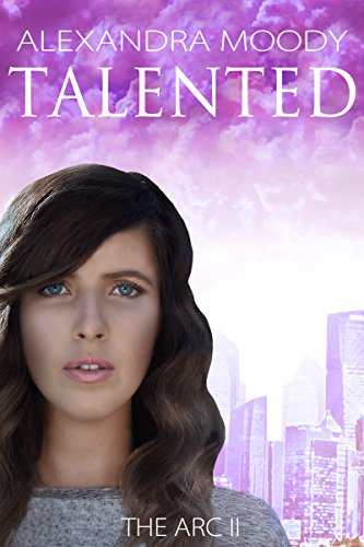Talented by Alexandra Moody | books, reading, book covers