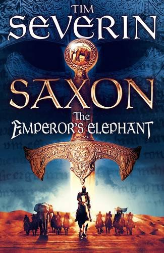 The Emperor's Elephant by Tim Severin | reading, books