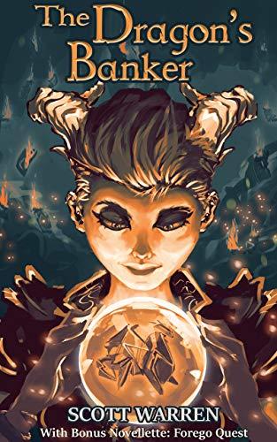The Dragon's Banker by Scott Warren