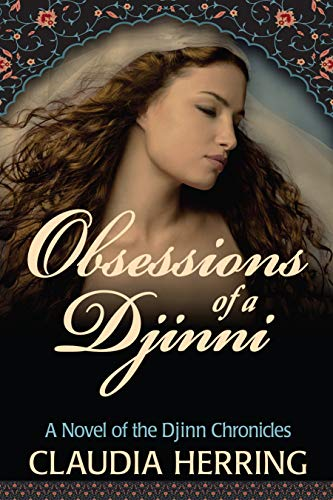 Obsessions of a Djinni by Claudia Herring