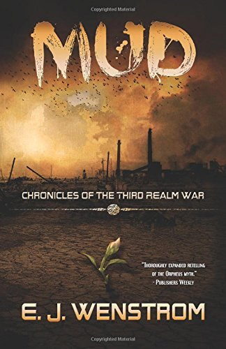 Mud by AJ Wenstrom | reading, books
