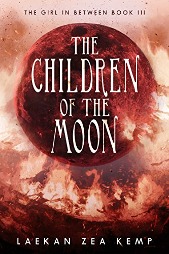 The Children of the Moon by Laekan Zea Kemp | reading, books