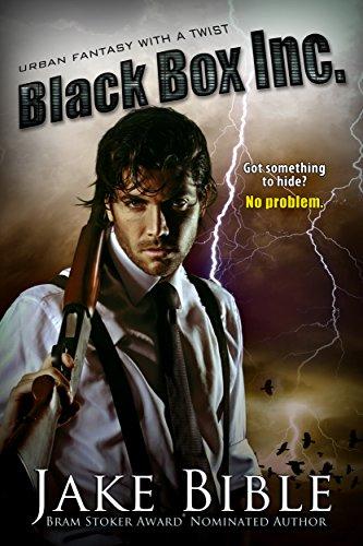 Black Box Inc. by Jake Bible