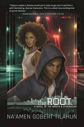 The Root by Na'amen Gobert Tilahun
