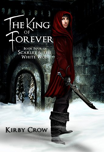 The King of Forever by Kirby Crow | reading, books