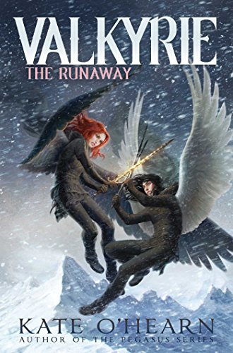 The Runaway by Kate O'Hearn   reading, books