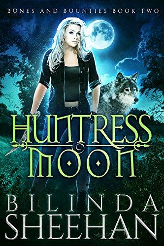 Huntress Moon by Bilinda Sheehan