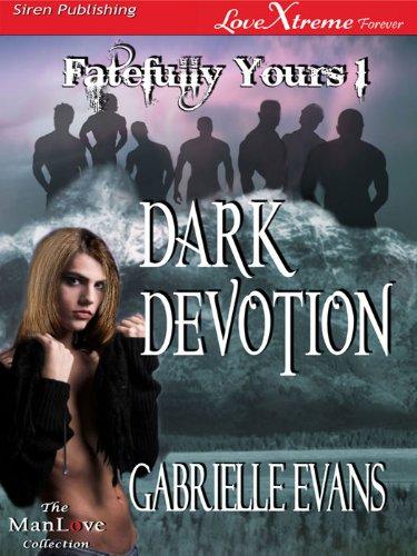 Dark Devotion by Gabrielle Evans   reading, books