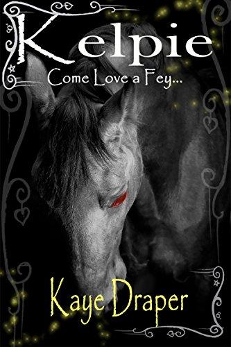 Kelpie by Kaye Draper | reading, books