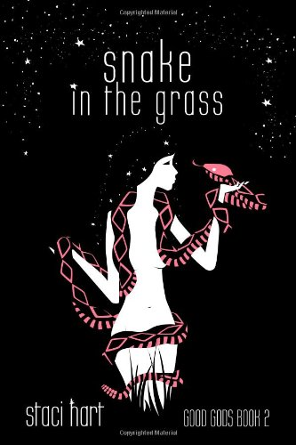 Snake in the Grass by Staci Hart | books, reading, book covers