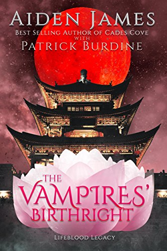 The Vampires' Birthright by Aiden James
