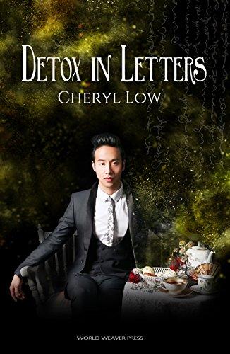 Detox in Letters by Cheryl Low