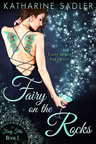 Fairy on the Rocks by Katharine Sadler | books, reading, book covers