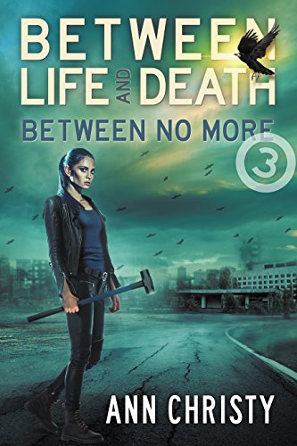 Between No More by Ann Christy | reading, books, book covers, cover love, birds