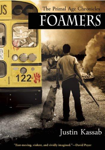 Foamers by Justin Kassab