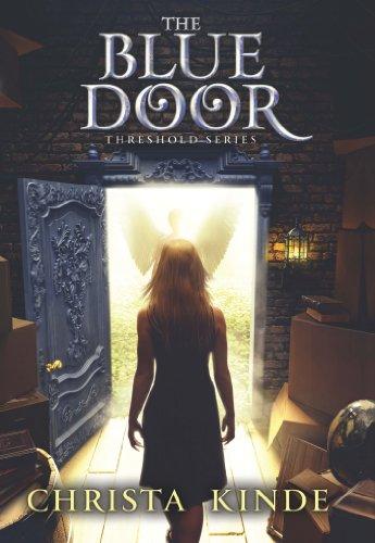 The Blue Door by Krista Kinde
