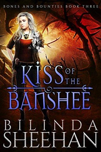 Kiss of the Banshee by Bilinda Sheehan