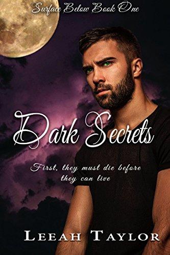 Dark Secrets by Leeah Taylor | reading, books