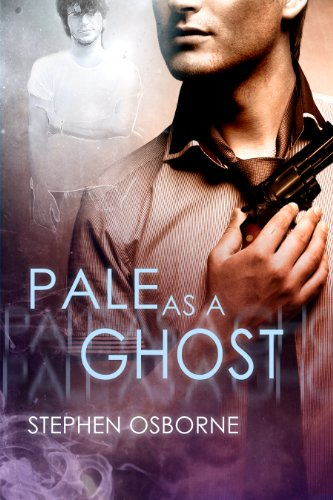 Pale as a Ghost by Stephen Osborne | reading, books