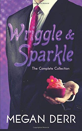 Wriggle & Sparkle by Megan Derr   reading, books
