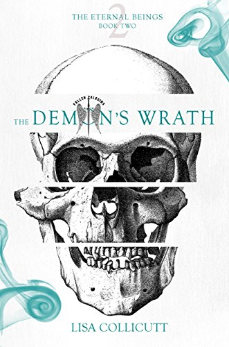 Demon's Wrath by Lisa Collicutt