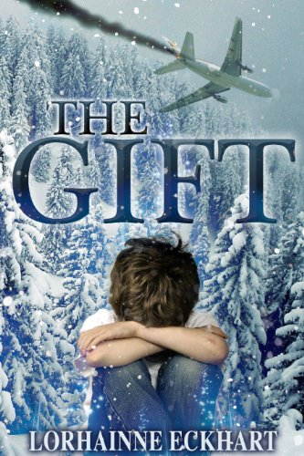 The Gift by Lorhainne Eckhart | books, reading, book covers