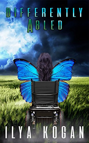 Book Cover - Differently Abled by Ilya Kogan