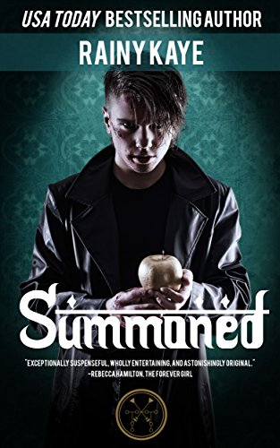 Summoned by Rainy Kaye   books, reading, book covers