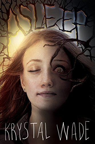 Asleep by Krystal Wade | books, reading, book covers