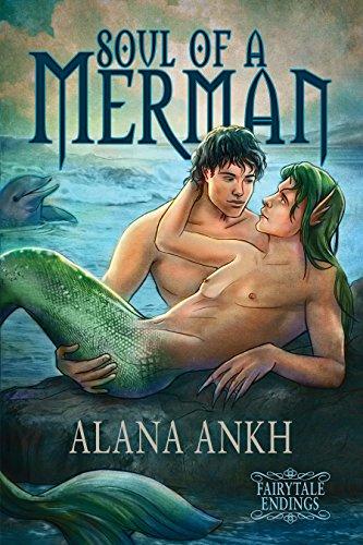 Soul of a Merman by Alana Ankh