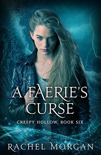 A Faerie's Curse by Rachel Morgan | reading, books